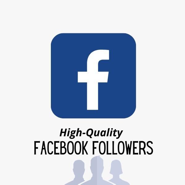 Product-Facebook Followers