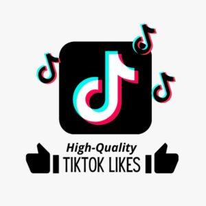 Product-TikTok Likes