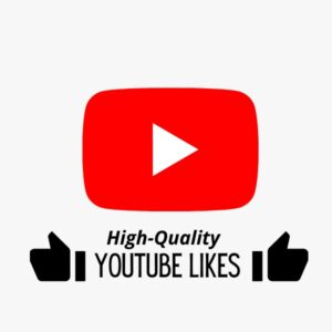 Product-YouTube Likes