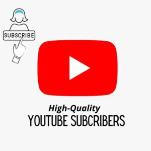 Product-YouTube Subscribers